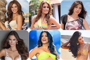 Miss Grand International: Venezuela kể về hành trình ấp ủ giấc mơ chinh phục vương miện