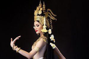 Apsara: Liệu có phải là điệu múa cung đình Chăm tiêu biểu nhất như đồn thổi?