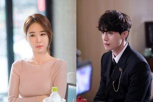 Lee Dong Wook và Yoo In Na xác nhận hẹn hò trong phim 'Touch Your Heart' của đạo diễn 'Thư ký Kim sao thế?'