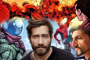 Những vai phản diện tin đồn của 'Spider-Man: Far From Home' cho đến thời điểm này