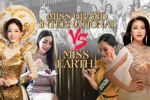 Cân đo cuộc thi của Phương Nga và Phương Khánh: Miss Earth nghèo nàn đến thế này rồi sao?