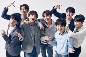 Cuộc chinh phạt thị trường Âu - Mỹ: BTS đã chính thức nộp đề cử về hội đồng giải thưởng Grammys 2019