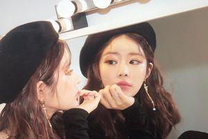 Chân dung bạn gái 18 tuổi nóng bỏng của Seungri mà netizen gọi là 'quái vật dao kéo'