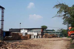 Xã Mai Lâm, huyện Đông Anh: Bao giờ di dời những nhà xưởng gây ô nhiễm?
