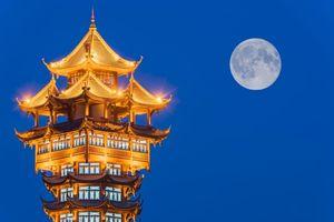 Trung Quốc: Dự án tạo Mặt trăng nhân tạo thay thế đèn đường