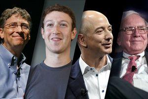 10 thói quen từ những người thành công nhất mọi thời đại