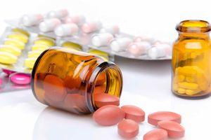 Thuốc Pasapil của công ty Dược Sài Gòn bị đình chỉ vì kém chất lượng