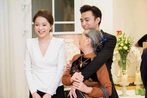 Soobin Hoàng Sơn tổ chức tiệc kỉ niệm 1 năm yêu bạn gái tin đồn