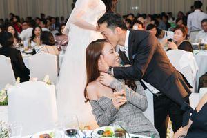 HOT: Cường Đô La bất ngờ tiết lộ thời gian kết hôn cùng Đàm Thu Trang