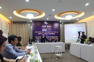 Hội nghị CFO thế giới lần đầu tiên tổ chức tại Việt Nam