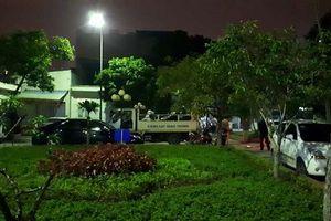 Thanh Hóa: Giang hồ chém nhau kinh hoàng trong bệnh viện, cảnh sát nổ súng trấn áp