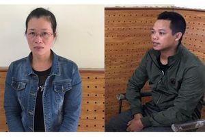 Hai đối tượng lừa bán phụ nữ sang Trung Quốc bị khởi tố