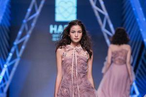 Top 9 Project Runway 2014 mang vẻ đẹp lãng mạn ngọt ngào trên sàn diễn Vietnam International Fashion Week Thu Đông 2018
