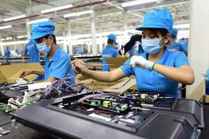 Vì sao doanh nghiệp Việt khó tham gia vào chuỗi giá trị toàn cầu?