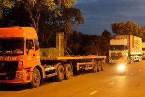 Đà Nẵng: Giải pháp nào hạ nhiệt 'điểm nóng' đường vào cảng Tiên Sa?