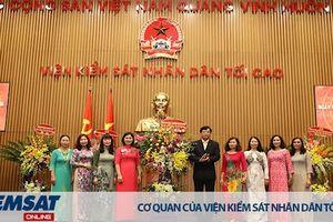 VKSND tối cao tổ chức mít tinh Kỷ niệm 88 năm thành lập Hội Liên hiệp Phụ nữ Việt Nam