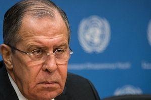 Moscow: NATO đừng hòng đưa tàu chiến tới Ukraine nếu Nga chưa cho phép