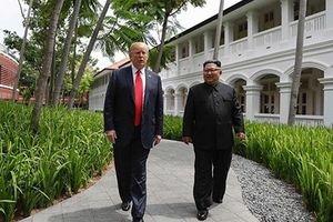 Thượng đỉnh Mỹ-Triều Tiên lần 2: Lợi thế không thuộc về ông Trump?