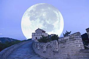 Trung Quốc chuẩn bị phóng 'Mặt trăng nhân tạo' lên quỹ đạo