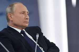 Tổng thống Nga Putin tiết lộ khả năng dùng đến vũ khí hạt nhân