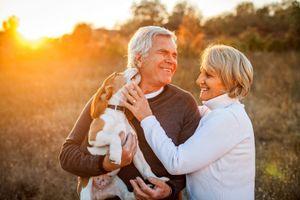 9 lợi ích khi bạn nuôi thú cưng trong nhà