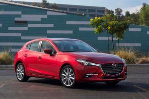 Hé lộ thiết kế của Mazda3 2019 trước ngày ra mắt