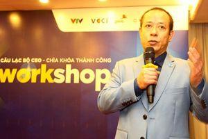 Ra mắt CLB CEO-Chìa khóa thành công