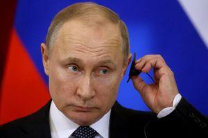 Tổng thống Putin: IS ra tối hậu thư và đe dọa giết dần 700 con tin ở Syria