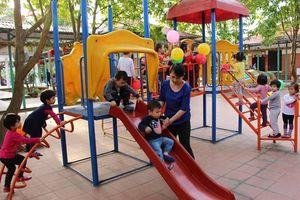 Giải quyết chế độ bảo hiểm đối với người lao động tại Làng trẻ em SOS Việt Nam
