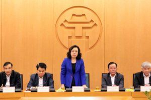 TP Hà Nội đẩy mạnh hợp tác toàn diện với tỉnh Sơn La