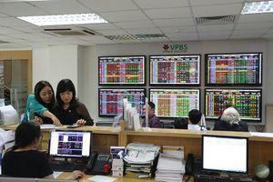 Thị trường còn cơ hội tăng điểm