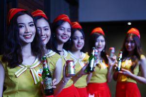 AMSTEL chính thức ra nhập thị trường Việt Nam