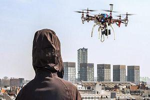 Thảm họa có thể thình lình ập xuống nếu quân khủng bố dùng đến thiết bị này