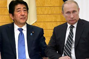 Ông Putin: Thủ tướng Nhật Abe từ chối đề xuất về hiệp ước hòa bình