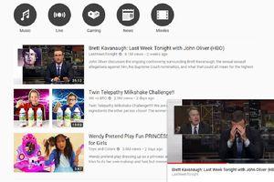 YouTube giới thiệu mini-player cho desktop