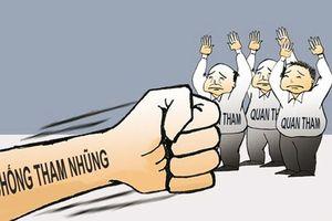 Quyết liệt chống 'tham nhũng vặt'