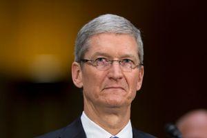 Tim Cook muốn Bloomberg gỡ bài viết chip gián điệp của Trung Quốc