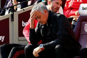 Chelsea vs MU: HLV Mourinho về với hiện thực tàn nhẫn