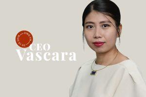 CEO Vascara: Bán chiếc túi lỗi, tôi phải bồi thường thêm bộ quần áo