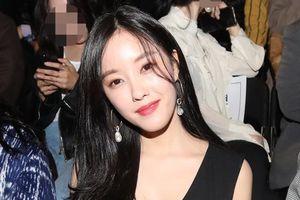 Dàn sao Hàn khoe sắc tại Tuần lễ Thời trang Seoul 2019
