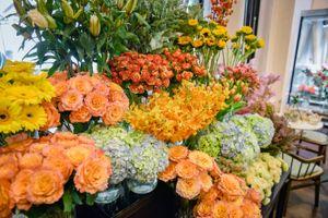 Hết thời những bó hoa quà tặng giá chục triệu