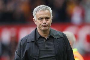 HLV Mourinho: 'Đây là kết quả khủng khiếp với chúng tôi'