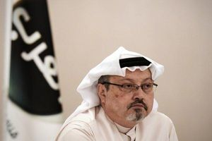 Ả Rập Saudi xác nhận nhà báo Khashoggi bị đánh chết trong lãnh sự quán