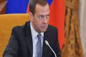 EU chịu thiệt hại 100 tỷ euro do áp lệnh trừng phạt chống Nga
