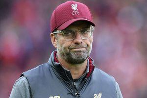 Vì sao Klopp 'buồn' dù Liverpool đang bất bại ở Premier League?