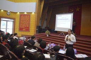 Thái Bình: LĐLĐ huyện Hưng Hà tuyên truyền về bình đẳng giới