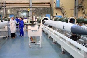 Nga trang bị hàng ngàn tên lửa 40N6