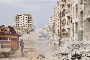 Triển vọng hội nghị thượng đỉnh về Syria
