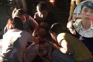 Lời khai lạnh gáy của nghi phạm đâm bạn gái cũ tại phố Bùi Thị Xuân