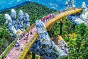 Đây là những cây cầu đẹp và độc nhất Việt Nam, bạn có biết tên?